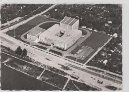 AK - Wien II - Atominstitut  Der Österr. Hochschulen 1955 - Fliegeraufnahme - Ohne Zuordnung