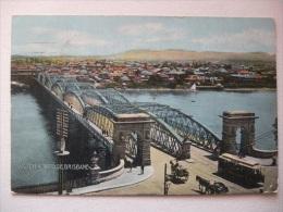 1041A Brisbane - Victoria Bridge - Brisbane