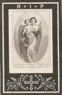 DP. JULIUS PHILIPPART - HAMME 1851-1878 - Religion & Esotericism