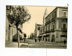 MOLFETTA,C.so Matteotti-NV - Bari