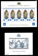 RSM   Feuillet 949, BF 11-12-13**, Cote 37,25 €, - Lettres & Documents