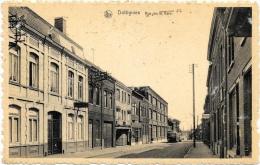 Dottignies NA1: Rue De La Gare - Doornik