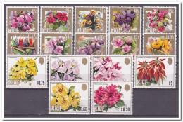 Niue 1984, Postfris MNH, Flowers - Niue