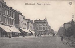 Hasselt, Place De La Station (pk16894) - Hasselt