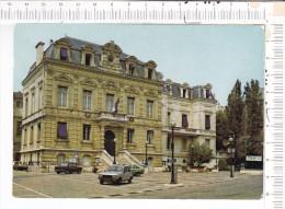 ST CLOUD  -  L Hôtel De Ville - Véhicules Anciens - Saint Cloud