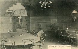 CPA 03 VICHY CERCLE DE L ELYSEE PALACE 1911 - Vichy