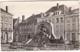 Menen, Meenen, Gedenksteen Der Gesneuvelden (pk16942) - Menen
