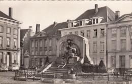 Menen, Meenen, Gedenksteen Der Gesneuvelden (pk16943) - Menen