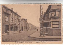 Menen, Meenen, Debunnestraat (pk16947) - Menen