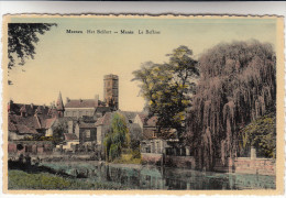 Menen, Menin  Belfort (pk16954) - Menen