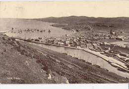1900 CIRCA PEEL - Isle Of Man