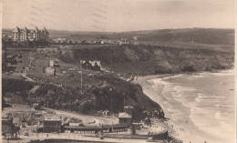 1930 CIRCA WEST CLIFF WHITBY - England