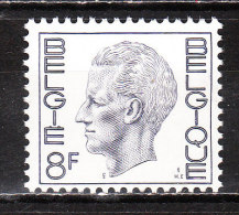 1647P5a**  Elström - Mauve Au Lieu De Gris - MNH** - LOOK!!!! - 1970-1980 Elström