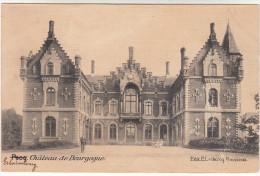 Pecq, Estaimbourg Chateau De Bourgogne (pk16968) - Pecq