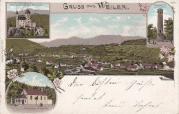 Gruss Aus Weiler - Frankreich