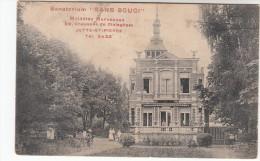 Jette St Pierre, Sanatorium Sans Souci,  (pk16978) - Jette