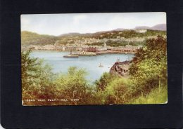 53345   Regno  Unito,   Oban From Pulpit Hill,  NV - Argyllshire