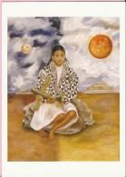 Art - Paintings - Frida Kahlo, Austria () - Not Used ! - Peintures & Tableaux