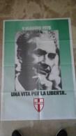 Manifesto della DC - Aldo Moro
