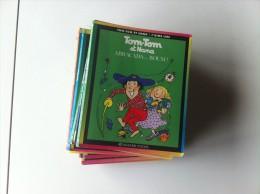 TOM-TOM Et NANA ABRACADA.... BOUM! N°16 - Magazines Et Périodiques