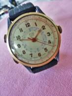 FiPo Sport Montre Chrono Suisse Mécanique DEF0018 - Watches: Old