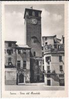 Italie - Savona - Torre Del Brandale - Savona