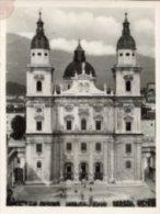 Salisburgo - Santino DUOMO DEI SS. RUPERTO E VIRGILIO - H98 - Religione & Esoterismo