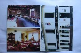 D 02 - Etouvelles - Chez Jeannot - Restaurant Bar Pension - Saint Quentin