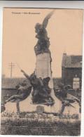 Hamme, Het Monument (pk16982) - Hamme