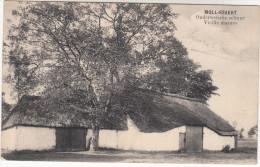 Mol, Moll - Esaert, Ouderwetsche Schuur (pk16983) - Mol