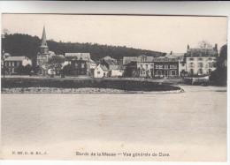 Bords De La Meuse, Vue Générale De Dave (pk16990) - Namur