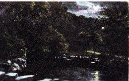 SHEFFIELD / ENDCLIFFE WOODS / STEPPING STONES / MILTON MOONLIGHT SERIES 108 - Sheffield