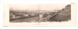 Brest-Vue Panoramique Du Pont De Commerce --(A.6427) - Brest