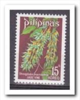 Philipijnen 1975, Postfris MNH, Plants - Philippines
