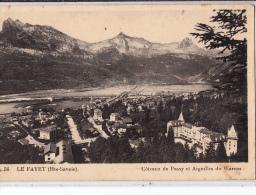 74-le Fayet Coteaux De Passy - France