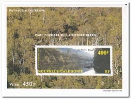 New Caledonie 1992, Postfris MNH, Nature, Wood - New Caledonia