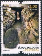 Portugal - Archéologie Souterrain De La Commune D'Alcala 3656 (année 2011) Oblit. - 1910-... République