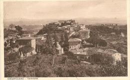 TOSCANA - CHIANCIANO TERME (Siena) - Panorama - Siena
