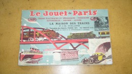 Catalogue De La Maison Du Train - Autres Collections