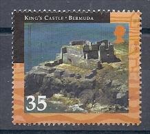 131008650  BERMUDAS  YVERT   Nº  800 - Bermudas