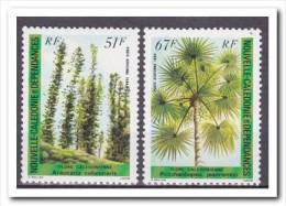 New Caledonie 1984, Postfris MNH, Trees - Nuevos