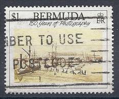 131008658  BERMUDAS  YVERT   Nº  548 - Bermudas