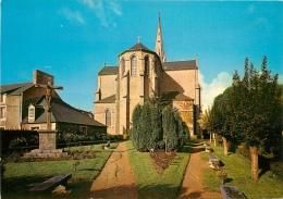 CPSM Saint Meloir Des Ondes     L1890 - France