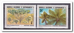 New Caledonie 1979, Postfris MNH, Trees - Nuevos