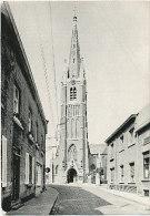 Oudenburg - O.L. Vrouwkerk - Oudenburg