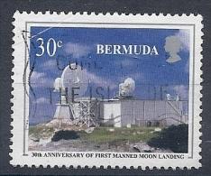 131008665  BERMUDAS  YVERT   Nº  775 - Bermudas