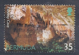131008667  BERMUDAS  YVERT   Nº  828 - Bermudas