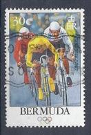 131008679  BERMUDAS  YVERT   Nº  707 - Bermudas