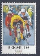 131008680  BERMUDAS  YVERT   Nº  707 - Bermudas