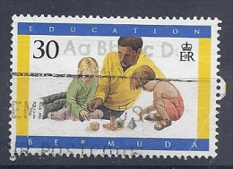 131008681  BERMUDAS  YVERT   Nº  741 - Bermudas